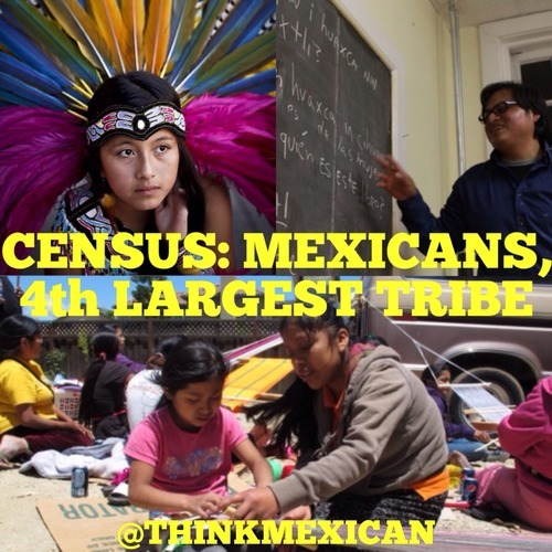 Think Mexican