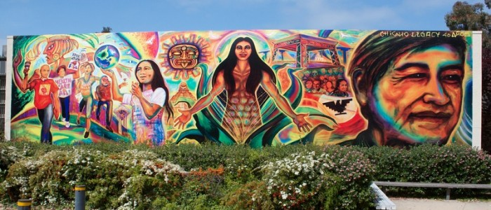 """""""A Barrio pedagogy"""" – The Nature of Mexican American Studies"""