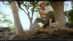 Molcajetero: The story of a master molcajete maker