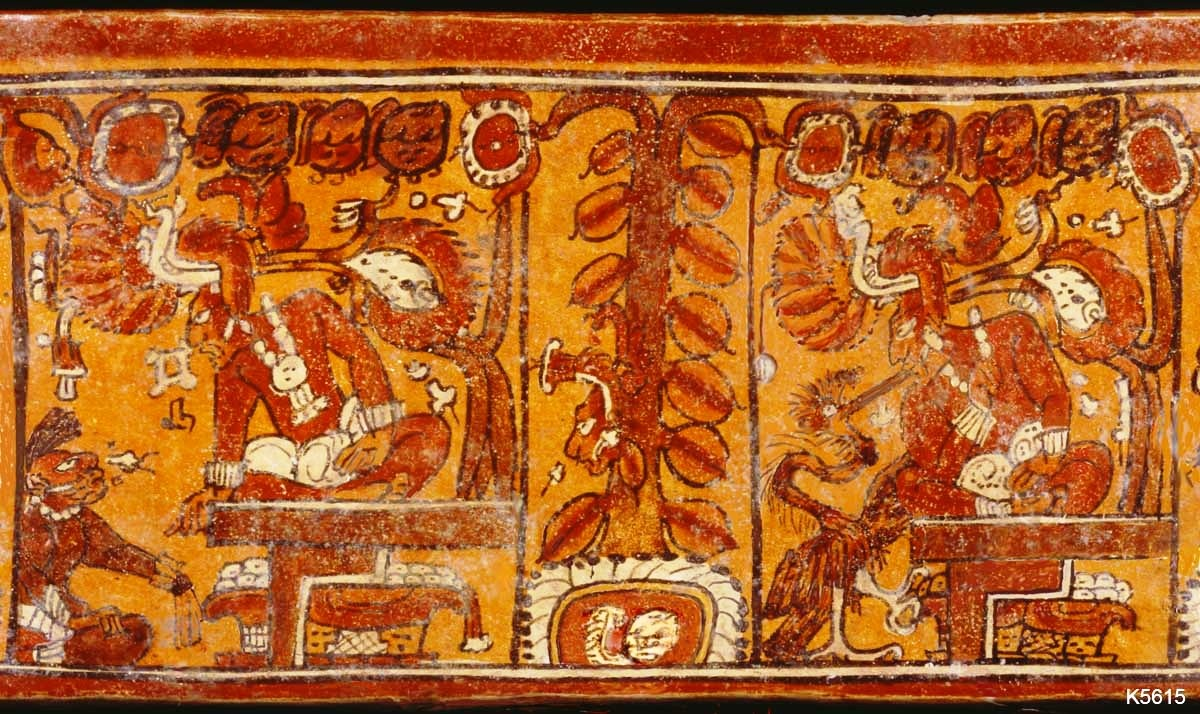 the popol vuh The sacred book the popol vuh, was written before cortez the maya called it the council book it's believed quite different from the mayan creation myth, written in the 1500's for spanish conquers.