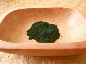 Spirulina: A Mexica Superfood