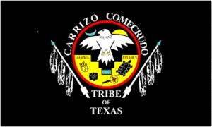 Carrizo logo downsized effectively