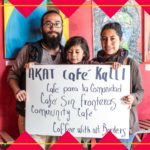 Sin Fronteras Coffee: Self-determination, Community, and Zapatista coffee in Oakland