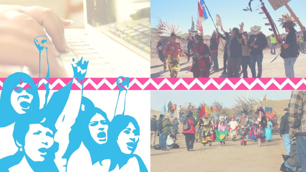 Read more about the article Net Neutrality, Indigenous Resistance, and What To Do
