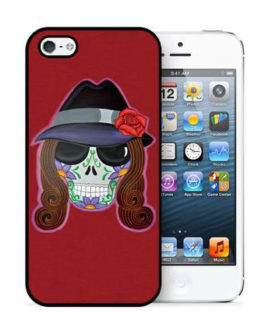 Day of the Dead Phone Cases (Arte Yolteotl)