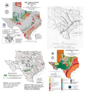Fracking the Sacred: A look at Texas