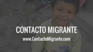 Contacto Migrante: A cross-border collaboration and digital resistance project in response to Central American humanitarian crisis