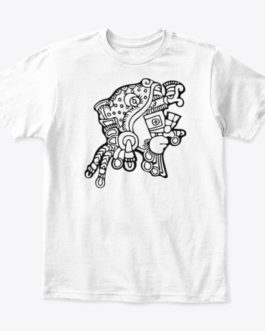 Warrior – Kids tee shirt