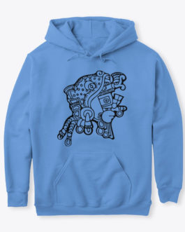 Warrior – Classic pullover hoodie