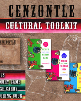 Cenzontle Cultural Toolkit