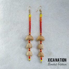 Ayoyote Earrings