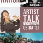 Interview with Ceiba Ili, Central American artist & activist